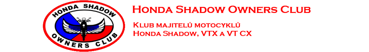 Honda Shadow Owners Club